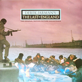 Last of England original soundtrack