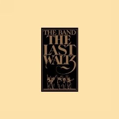 Last Waltz original soundtrack