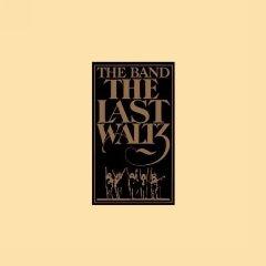 Last Waltz original soundtrack