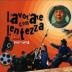 Lavorare Con Lentezza original soundtrack
