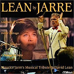 Lean by Jarre original soundtrack