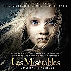 Les Miserables: Highlights original soundtrack