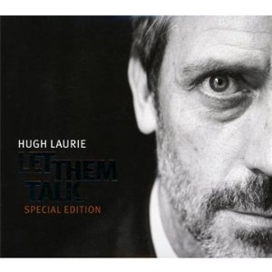 Let Them In: Hugh Lawrie original soundtrack