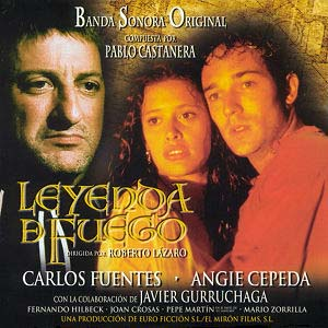 Leyenda de Fuego original soundtrack