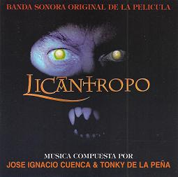 Licantropo original soundtrack