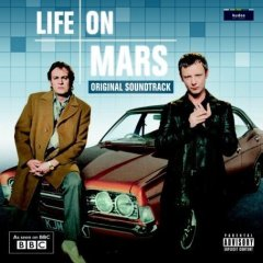 Life on Mars original soundtrack