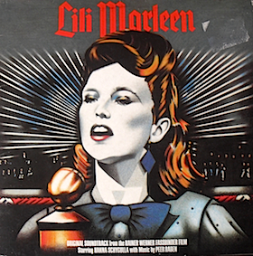 Lili Marleen original soundtrack