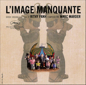 L'Image Manquante original soundtrack