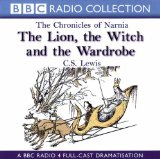 Lion, the Witch and the Wardrobe original soundtrack