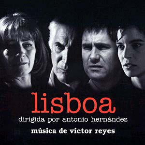 Lisboa original soundtrack