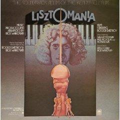Lisztomania original soundtrack