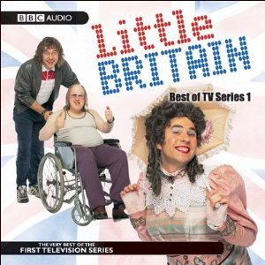 Little Britain: Best of TV Series 1 original soundtrack