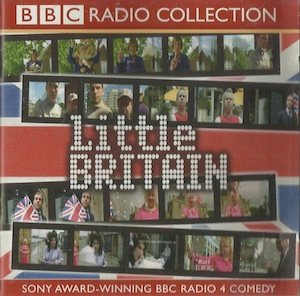 Little Britain: Radio Series 1 highlights original soundtrack