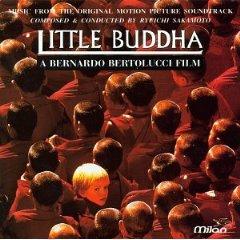 Little Buddha original soundtrack