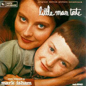 Little Man Tate original soundtrack