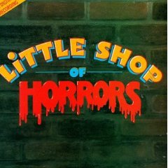 Little Shop of Horrors: OST original soundtrack