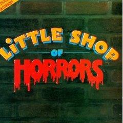 Little Shop of Horrors: OST original soundtrack