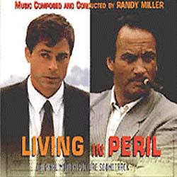 Living in Peril original soundtrack
