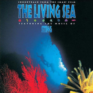 Living Sea original soundtrack