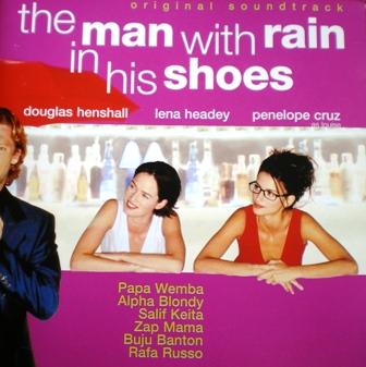 Lluvia En Los Zapatos original soundtrack