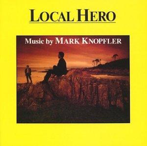 Local Hero original soundtrack