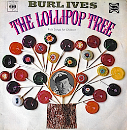 Lollipop Tree original soundtrack