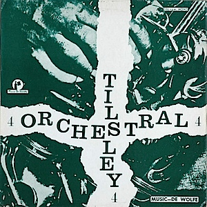 london big sound - tilsley orchestral no.4 - de wolfe original soundtrack