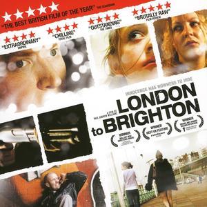London to Brighton original soundtrack