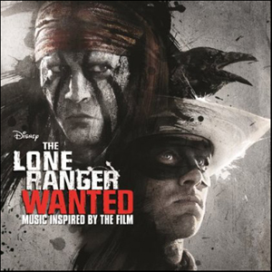 Lone Ranger original soundtrack