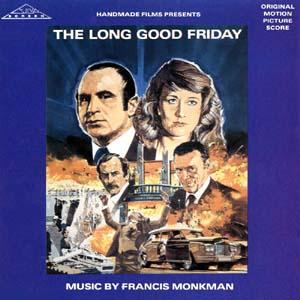 Long Good Friday original soundtrack
