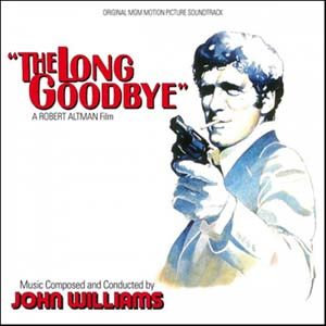 Long Goodbye original soundtrack