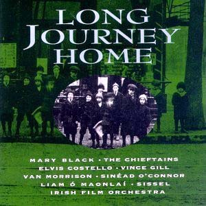 Long Journey Home original soundtrack