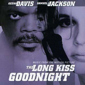 Long Kiss Goodnight original soundtrack