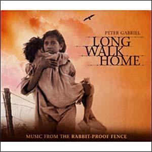 Long Walk Home (rabbit proof fence) original soundtrack