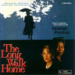 Long Walk Home original soundtrack