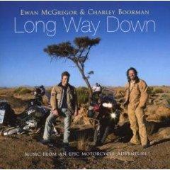 Long Way Down original soundtrack