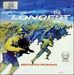 Longest Day original soundtrack