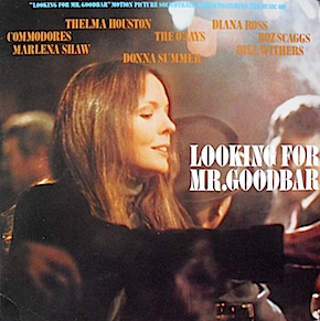 Looking For Mr Goodbar original soundtrack