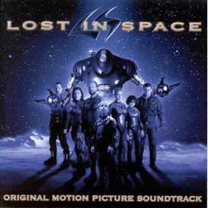 Lost in Space original soundtrack