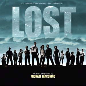 Lost: Season One original soundtrack
