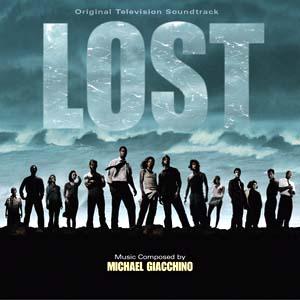 Lost: Season One original soundtrack