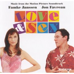 Love and Sex original soundtrack