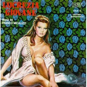 Lucrezia Giovane original soundtrack
