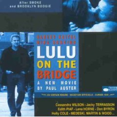 Lulu on the Bridge original soundtrack