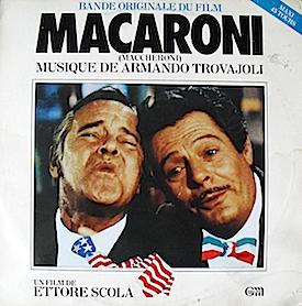 Macaroni original soundtrack