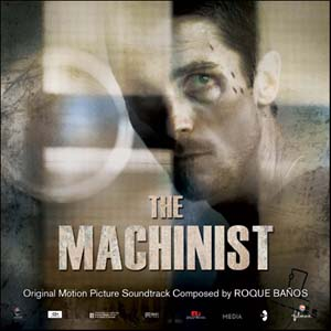 Machinist original soundtrack