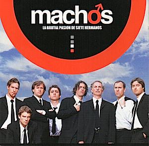 Machos original soundtrack