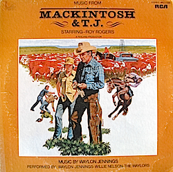 Mackintosh & T.J. original soundtrack