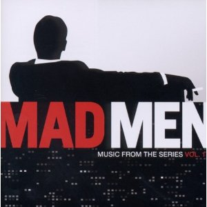 Mad Men: music from the series Vol.1 original soundtrack