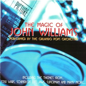 Magic of John Williams original soundtrack
